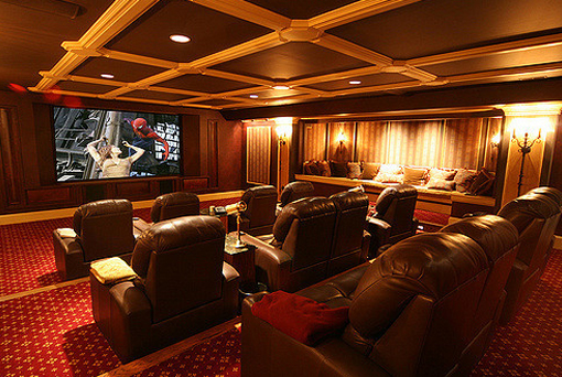 For Acquiring Your Fantasy Home Theater System That Makes You Feel Like Re At The Cinema Contact Us Online Today A Technology Review Or Call